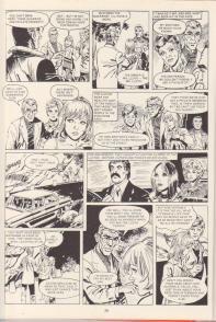 Tricia's Tragedy, Jinty 1975.