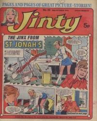 Jinty 26 October 1974